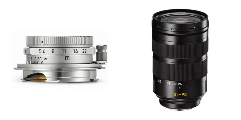 Leica Landscape Photography Lenses