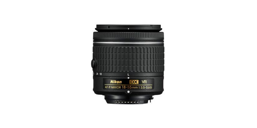 Nikon Landscape Photography Lenses