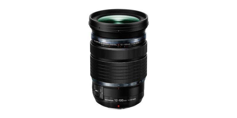 Olympus Landscape Photography Lenses