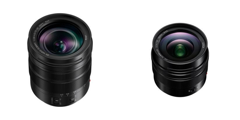 Panasonic Landscape Photography Lenses