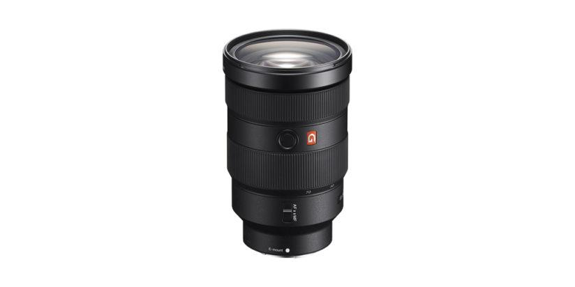 Sony Landscape Photography Lenses