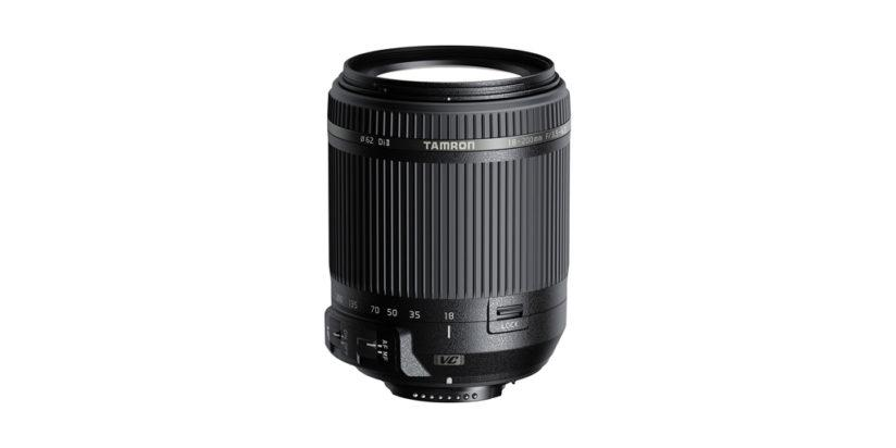 Tamron Landscape Photography Lenses