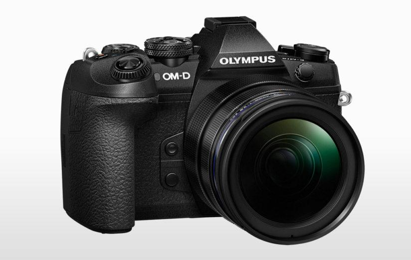 cameras for wildlife photography: Olympus om-d e-m1 mark II