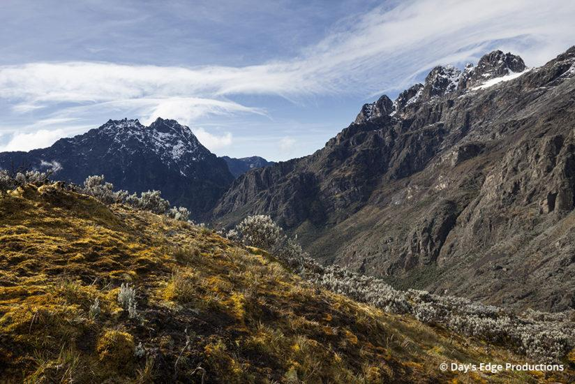 Rwenzori © Day's Edge Productions