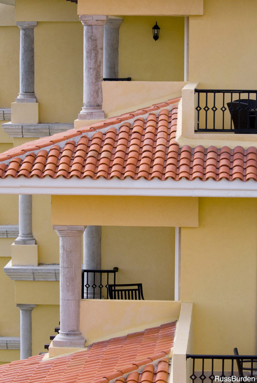 Travel Photography: Architecture—Three Quick Tips