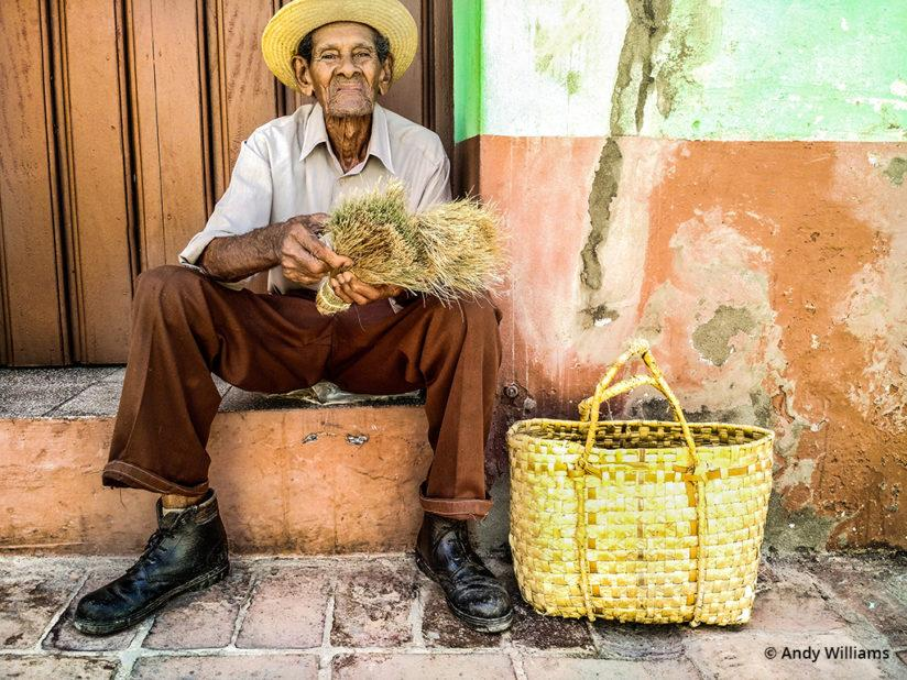 Cuba for photographers - Trinidad