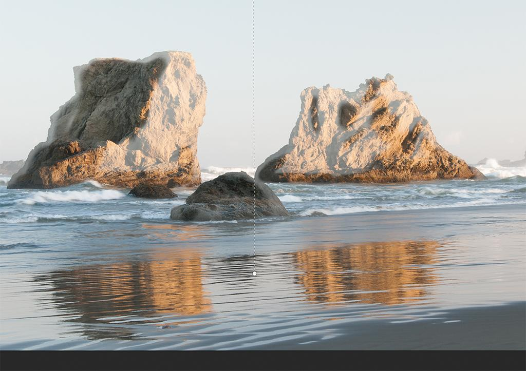 Customize The Graduated Filter Tool in ACR or Lightroom