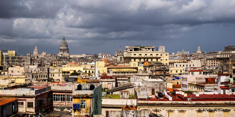 Cuba for photographers - Havana