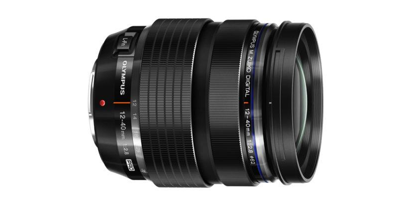 Zoom lenses for travel photography, Olympus M.ZUIKO ED 12-40MM F2.8 PRO