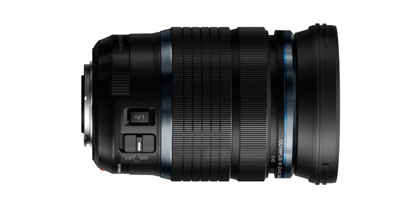 Zoom lenses for travel photography, Olympus M.ZUIKO ED 12-100MM F4.0 IS PRO