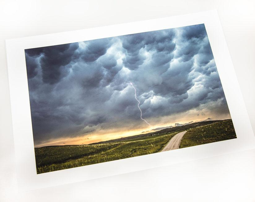 Fine Art Photo Papers: Red River Paper Blanco Canvas.