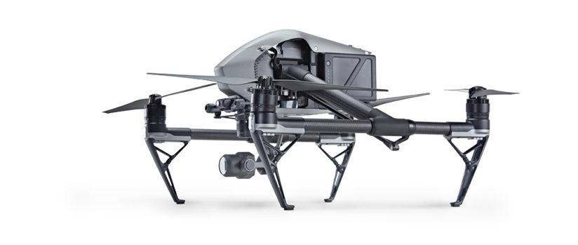 Drones For Photography - Outdoor Photographer