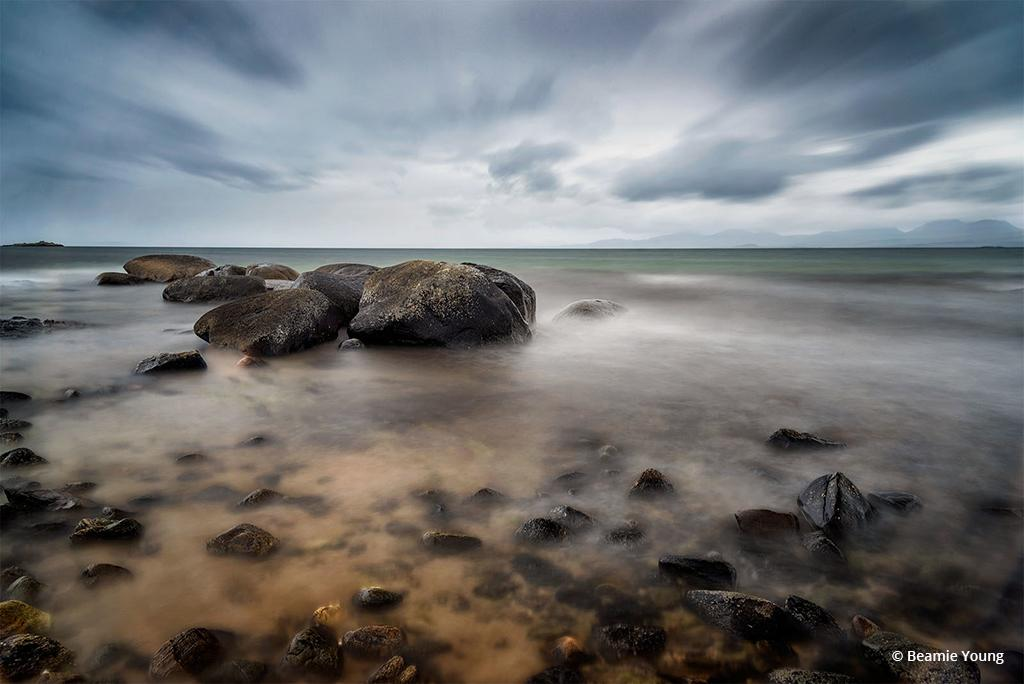 """Today's Photo Of The Day is """"Kilmory"""" by Beamie Young. Location: Kilmory, Scotland."""