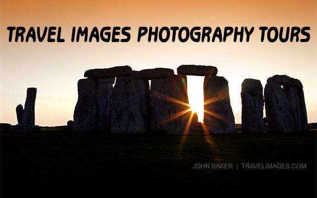 Travel Images Photography Tours