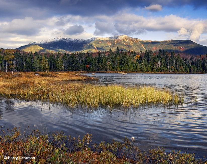 Lonesome Lake, White Mountains