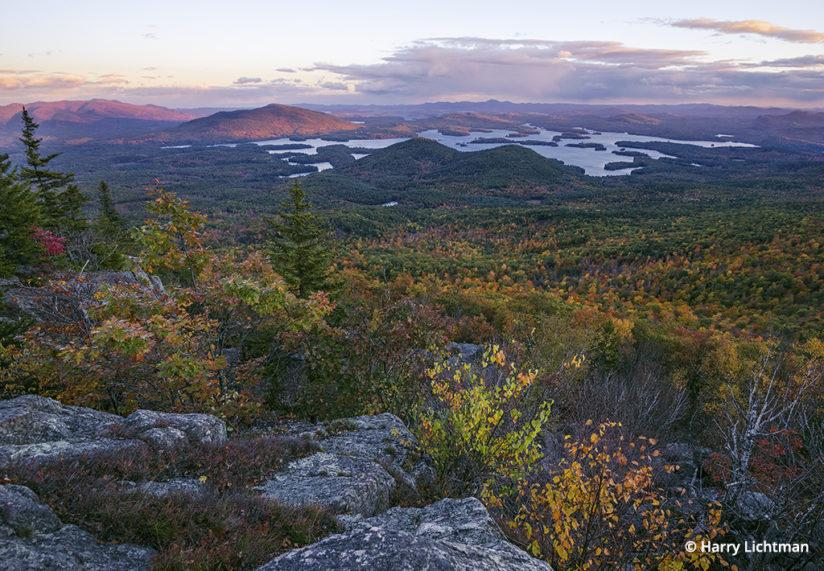 New Hampshire's White Mountains