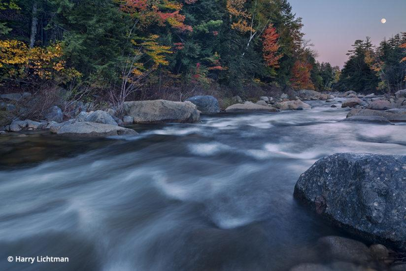 Swift River, White Mountains
