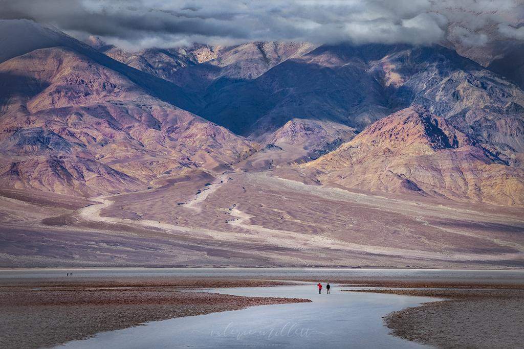 """Today's Photo Of The Day is """"Into The Wild"""" by Valerie Millett. Location: Death Valley National Park, California."""