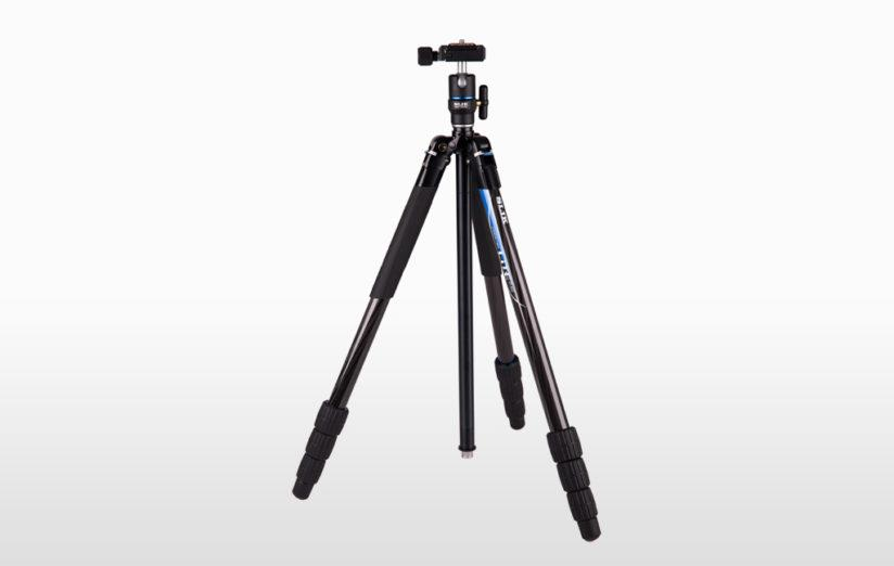 Best Photo Gear 2017: SLIK CF-422 tripod