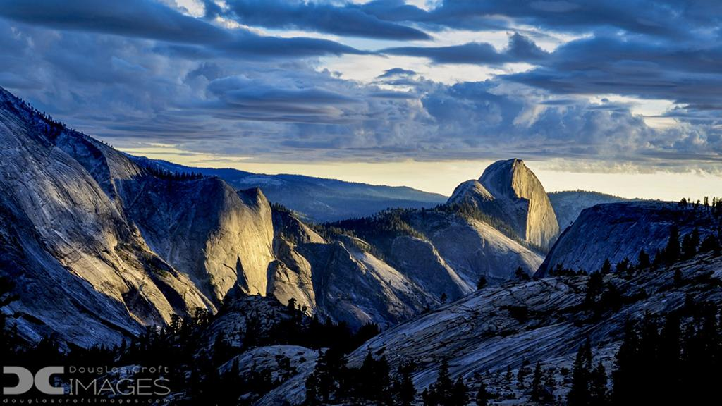 """Today's Photo Of The Day is """"Last Light"""" by Douglas Croft. Location: Yosemite National Park, California."""