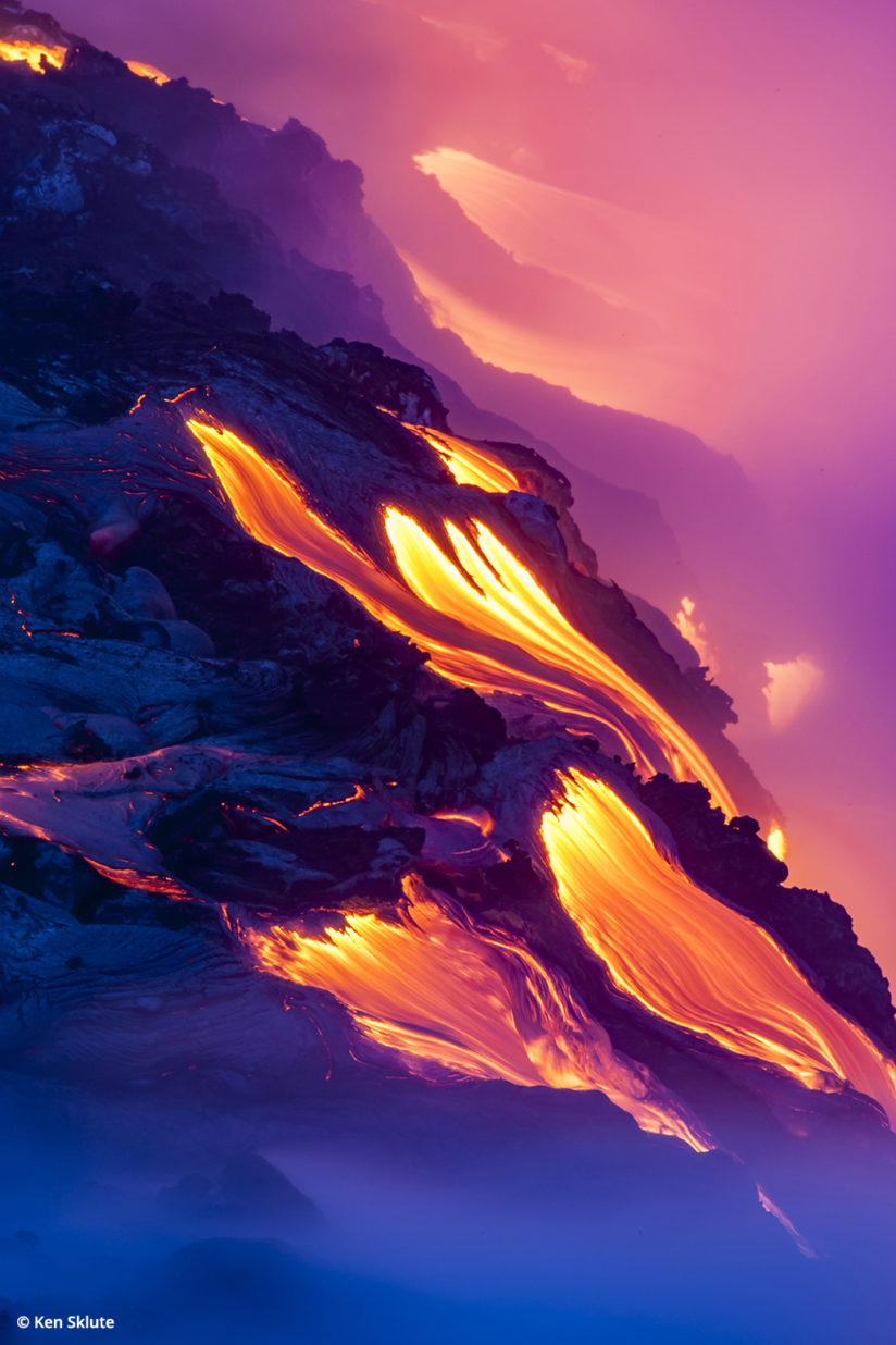 Photo Bucket List: Hiking A Volcano