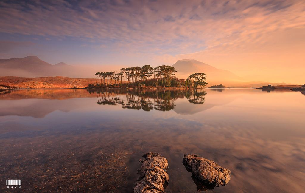 "Today's Photo Of The Day is ""Connemara"" by Ryszard Lomnicki. Location: Western Ireland."