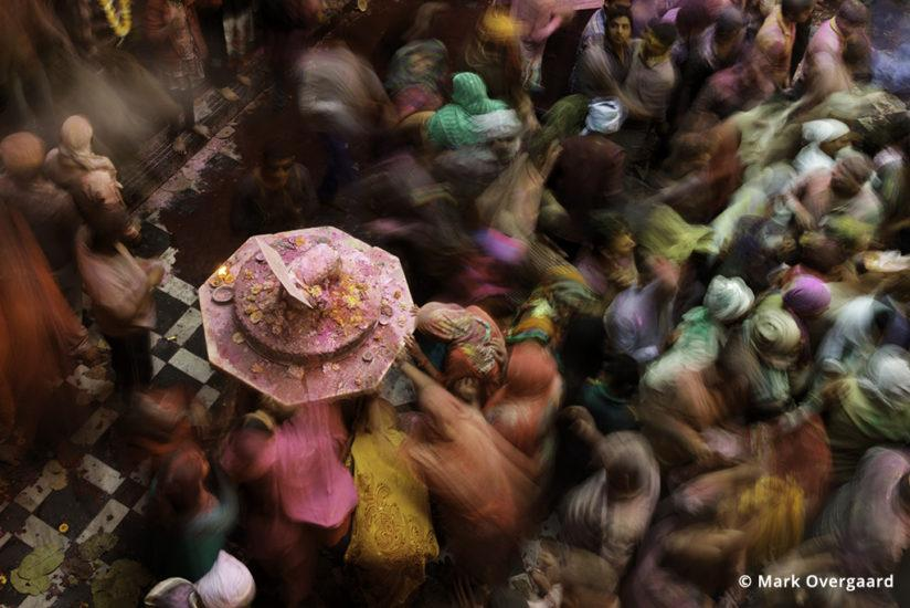 Find unique perspectives on cultural activities for better travel photos.