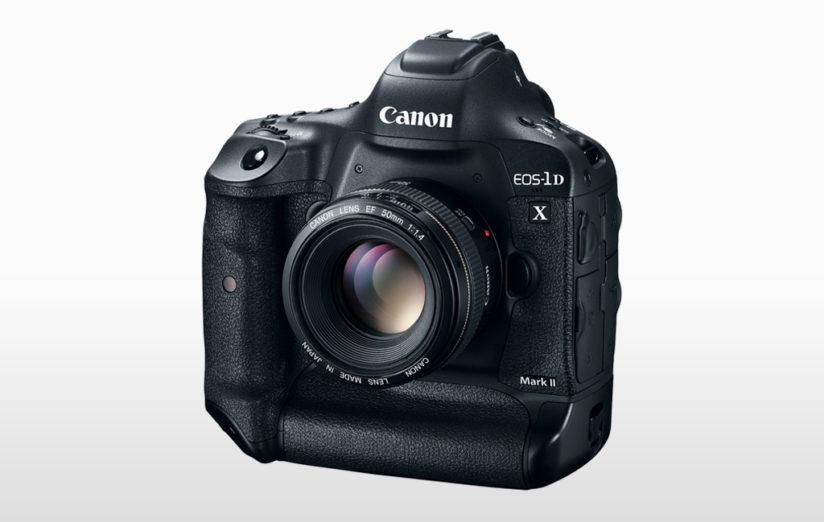 cameras for wildlife photography: canon eos-1d x mark II
