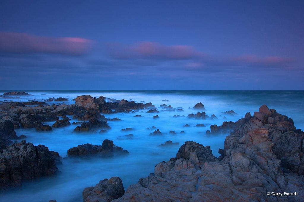 "Today's Photo Of The Day is ""Coastline"" by Garry Everett. Location: Pacific Grove, California."