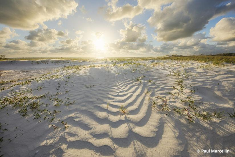 Florida Photo Hot Spots: Fort De Soto Park