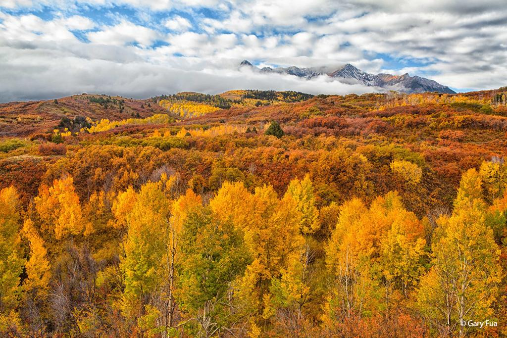 "Today's Photo Of The Day is ""Momentous"" by Gary Fua. Location: Sneffels Range, Colorado."